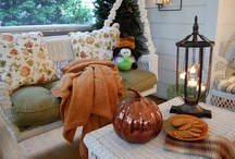 Home Decorating / by Jill Frankenfield