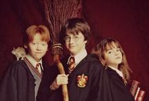 """ϟ You're A Wizard, Harry! / """"After all this time?""""......""""Always."""""""