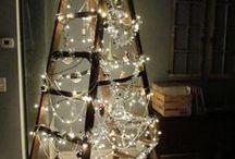Christmas Trees / by Lana Artz- Prine