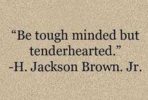 Quotes  / by Jessica Olivarez
