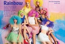 Rainbow Collection / www.melissa.com.br