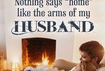 My Husband, My Bestfriend / by Janis Sweat