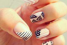 nails. / by Maggie Muska