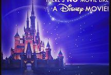 Disney Movies & Cartoons / by Janis Sweat