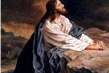 Jesus, My Lord And Savior / by Janis Sweat