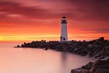 ☼ Lighthouses  / Lighting the way......