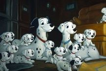 101 Dalmations / by Janis Sweat