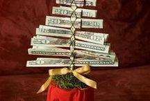 Gifts / by Nancy Alexander