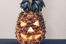 Autumn Madness: Halloween & Turkey Day