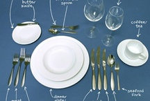 Set the table / by Robin Patterson