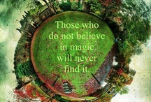 Magick / All things of magic and legends.