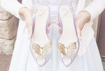 Brides with Melissa / Got married wearing Melissa shoes? Send us the picture: blog@melissa.com.br :)  #CaseideMelissa #MelissaWedding
