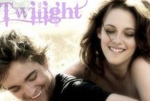 ❤ Twilight Saga / A board dedicated to the Twilight Saga.