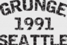 Grunge 1984 - 90s / The greatest a new wave of music came from Seattle, catapulting garage/grunge music to a new height. Exploding worldwide a new age of music arose alongside some very talented musicians. Inferring to the music industry grunge was musical prowess. Sadly, it was also a time when many of these artists were caught drowning in the wave of drugs & alcohol, capturing them forever. Despite the losses, their music is immortalized along with the survivors who continue to write and create great music.