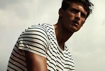 Men's Fashion / by Jessica Olivarez