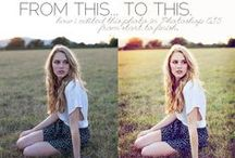 Photography tips / by Morgan Kelly