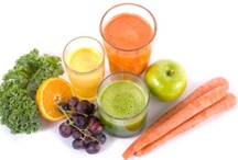 """All About: Juicing / by Adelle """"Isay"""" Q-Lauifi"""