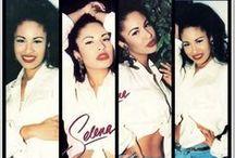 Selena / by Jessica Olivarez