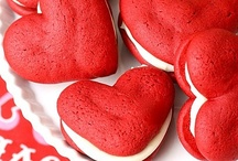 """All About: Heart Day / Products, ideas, recipes, and crafts for Valentine's Day. / by Adelle """"Isay"""" Q-Lauifi"""