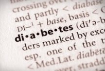 """All About: Diabetes / Information about Diabetes including management of this killer disease. / by Adelle """"Isay"""" Q-Lauifi"""