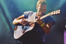 Chris Martin - Coldplay / All things Chris Martin frontman for Coldplay.