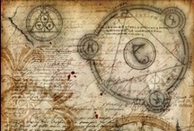 Book of Shadows / Book of Shadows and all things about spells