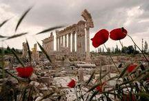 History Ancient Worlds / History: Ancient Worlds