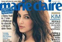 Kim Kardashian  / by Jessica Olivarez