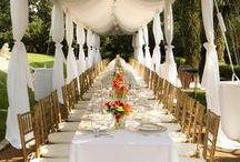 Weddings / Planning your dream wedding?  Let us help!
