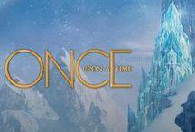 Once Upon A Time / *~~Once Upon a Time & Once Upon a Time in Wonderland~~* / by O'Fallon Public Library