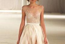 Wedding Dresses / Wedding Dresses, traditional and modern