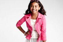 Fashion For Tween girls / Chic Fashion For Tween girls