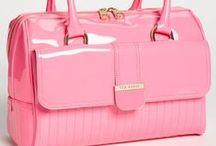 PINK - Everything Pink / by Winnie@Something Sweet