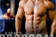 A SEAL's Proposal / A SEAL's Proposal is the first book in New York Times and USA Today Bestselling Author Tawny Weber's Sexy SEAL Novella series, part of her Bestselling Sexy SEAL series.