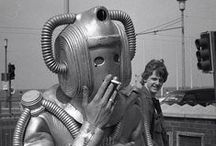 Robotic Friends
