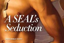 A SEAL's Seduction / Subject: Navy SEAL Lieutenant Blake Landon Current Status: Two weeks of enforced leave Mission: Distract himself in any way possible Obstacle: A woman who tempts him to break the rules…including his own!