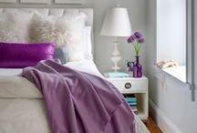 Chic Bedrooms / Chic Bedrooms