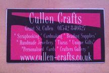 Cullen Crafts