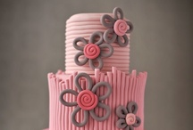 cakes, cupcake and cakeballs / by Kara Freadrich Hubbard