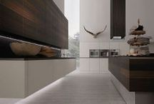Kitchens / by Syndia