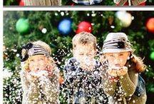 Holiday Decorations  :) / by Kayla Snyder
