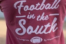 Football is LOVE  <3.... Baseball's not bad either ;) / by Kayla Snyder