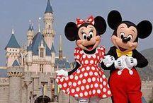 Disney Stuff... / by Carmen Barela