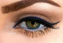 Makeup / by Sydney Kalita