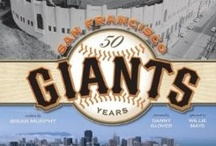 San Francisco Giants / Celebrating 50 Years - http://www.insighteditions.com/San-Francisco-Giants-Brian-Murphy/dp/B004QJ1ZOQ