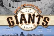 San Francisco Giants / Celebrating 50 Years - http://www.insighteditions.com/San-Francisco-Giants-Brian-Murphy/dp/B004QJ1ZOQ