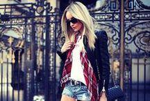 Look du Jour / by Fashion & Fabulous