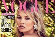 Glam Covers / by Fashion & Fabulous