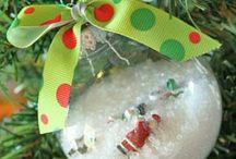 Homemade Holiday Hoopla / by Karen Reyher