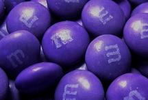 Loving the color Purple... / by Carmen Barela
